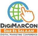DigiMarCon Dar Es Salaam – Digital Marketing Conference & Exhibition